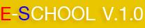 E-SCHOOL V.1.0